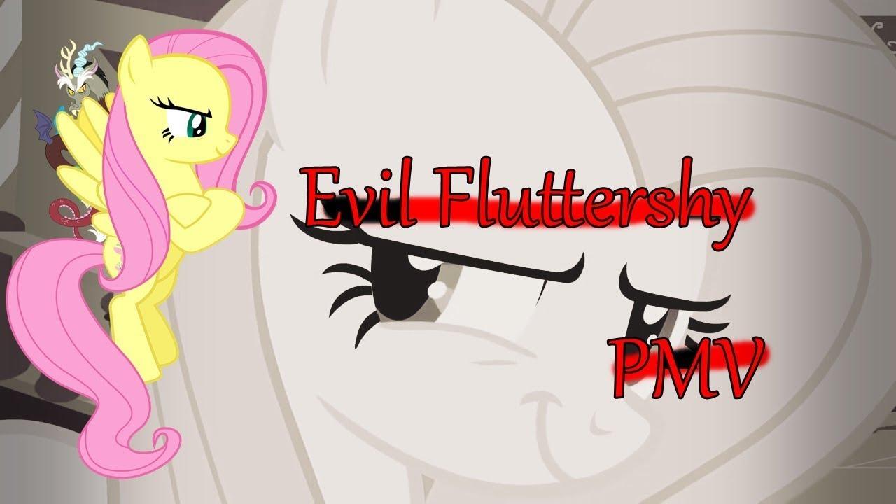 mlp fim sweet but psycho fluttershy pmv youtube