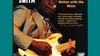 Byther Smith - Addressing The Nation With The Blues - 1994 - Play The Blues On The Moon