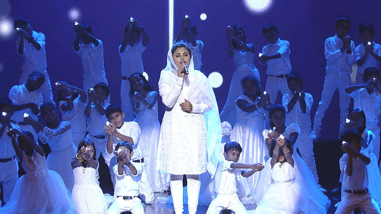#NayikaNayakan l Vincy's special performance I Mazhavil Manorama