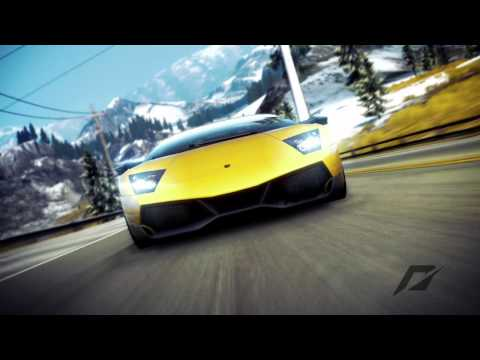 Need for Speed Hot Pursuit | OFFICIAL limited edition trailer gamescom Köln