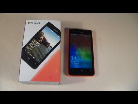 Мобильный телефон Microsoft Lumia 430 Отзывы покупателей