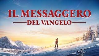 """Film cristiano in italiano - """"Il messaggero del Vangelo"""" Predicare il Vangelo del ritorno di Cristo"""