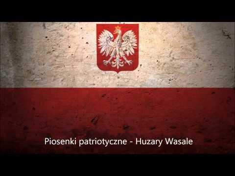 Piosenki patriotyczne - Huzary Wąsale