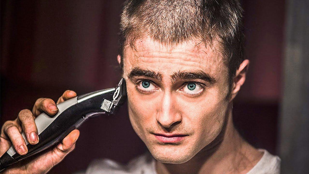 IMPERIUM Tráiler Español (Daniel Radcliffe, Toni Collette ...