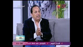 يا حلو صبح مع أحمد نجيب  لقاء مع الناقد الرياضي عبد الشافي صادق حول أزمة بث المونديال 19-2-2018