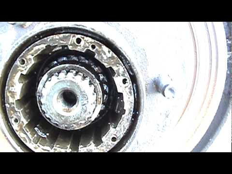 1984 F150 4x4 Manual Hub Locks Removal Youtube