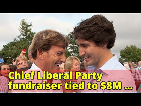 Chief Liberal Party fundraiser tied to $8M loan to offshore trust in Cayman Islands