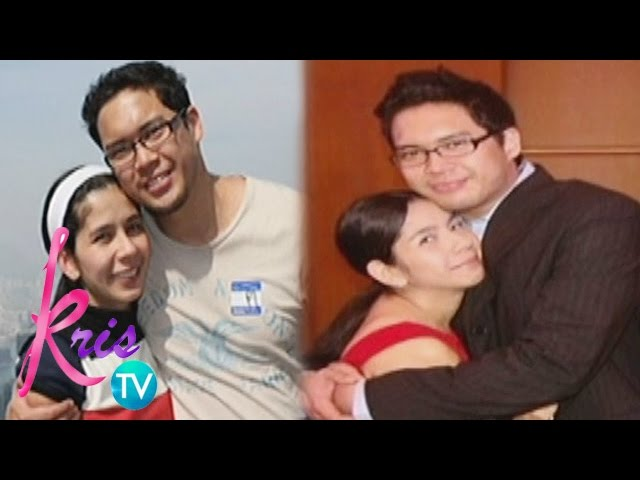Kris TV: How Francis and Carla Concio stay in love?