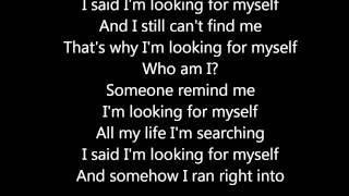 Usher - Looking 4 Myself Lyrics