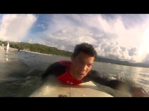 Surf Lanuza 2013