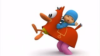 Покойо на русском языке - Лошадь! Мультфильмы про животных - Сезон 2 - Серия 49