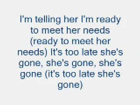 Brutha - She's Gone