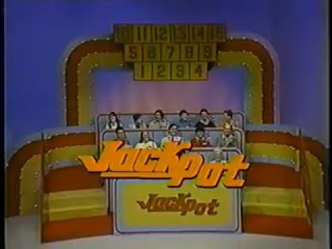 Jackpot 30.09.1985 Series premiere