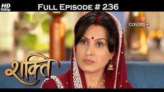 Shakti - 18th April 2017 - शक्ति - Full Episode (HD)