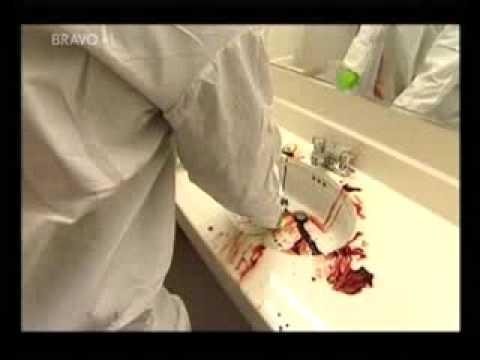 Mans Work-Crime Scene Cleaner pt3