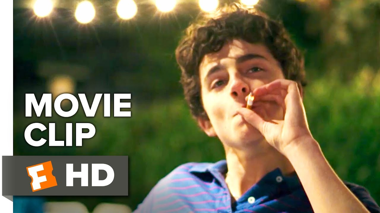 Call Me by Your Name Movie Clip - Dance Party (2017 ...