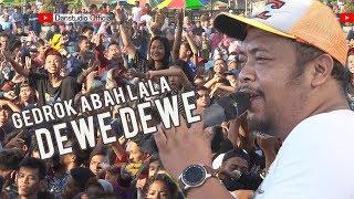 GEDROK MG 86 TERBARU ABAH LALA DEWE DEWE LIVE IN KARANGGENENG