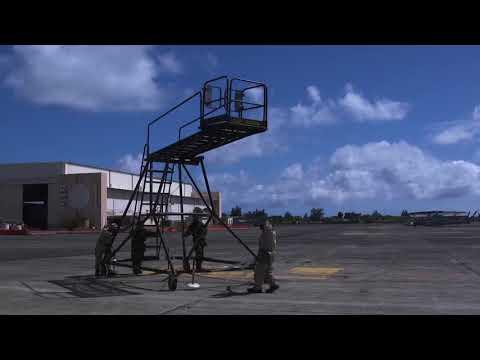 U.S. ARMY - Marine Corps Base Hawaii Aloha Minute