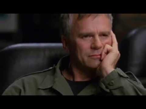 Black Horse \u0026 the Cherry Tree ~ Sam/Jack (Stargate SG-1) REUPLOAD