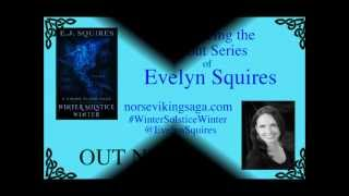 Winter Solstice Winter - A Viking Blood Saga