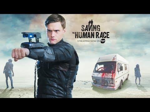 Saving the Human Race - Episode 1