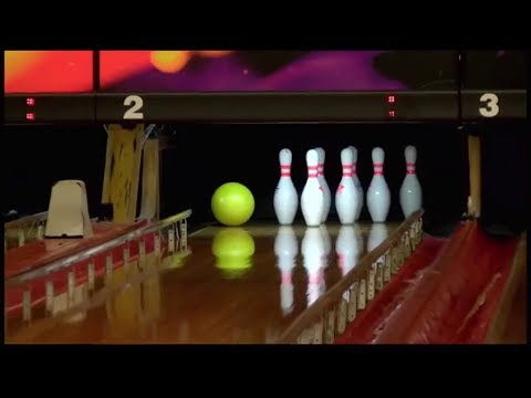 Tri State Treasures: Diamond Lanes