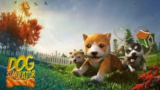 Dog Simulator 2015  - Android Gameplay HD