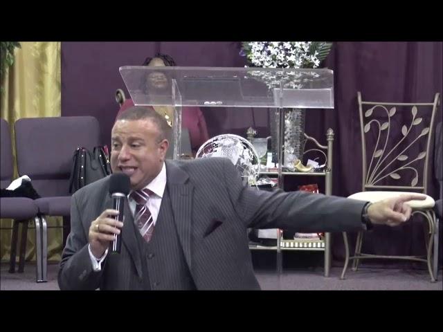 Season of Joy | Pastor Adam Blackstock
