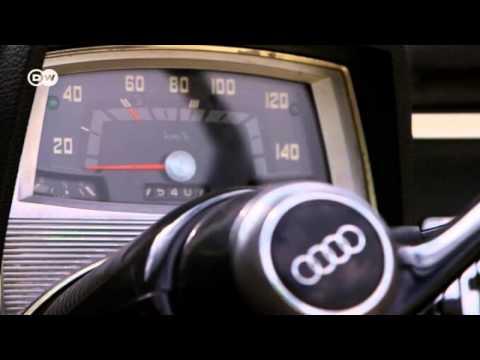 50 Jahre DKW F12 Roadster   Motor mobil