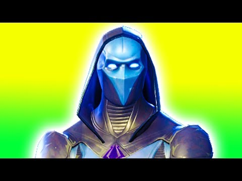 NEW Omen Skin! 🔥 Fortnite Battle Royale Gameplay PC