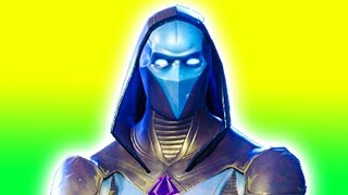 NEW Omen Skin! 800+ Wins 🔥 Fortnite Battle Royale Gameplay PC