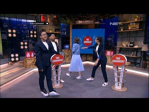 Sheila Dara Pengen Pulang Dicengin Vidi Aldiano Mulu Sama Danang & Darto (1/4)