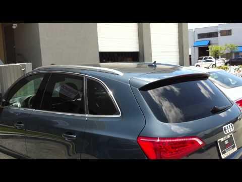 Audi Q5 Exterior