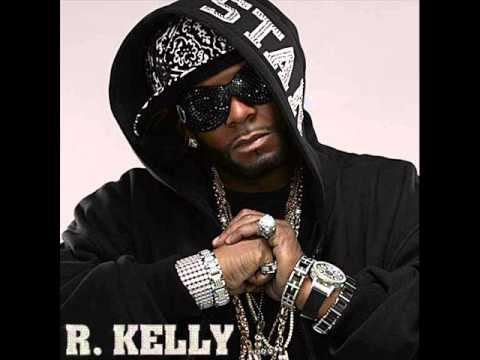 R.Kelly Don't Let Go