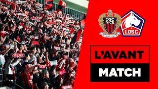 Nice - Lille : l'avant-match