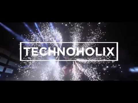 Techfest Technoholix Lookback (feat. MARNIK, Sonic Snares, AFISHAL, Light Balance)