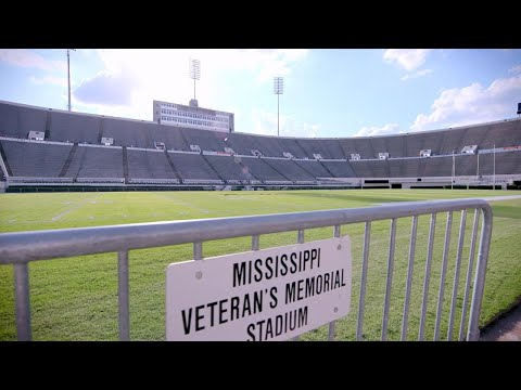 Between the Pines:  Mississippi's Greatest Sports Stories