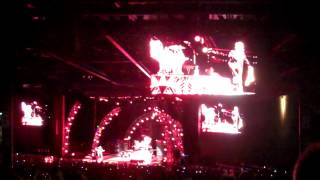 Running With The Devil Van Halen Live Bethel Woods 9-6-15