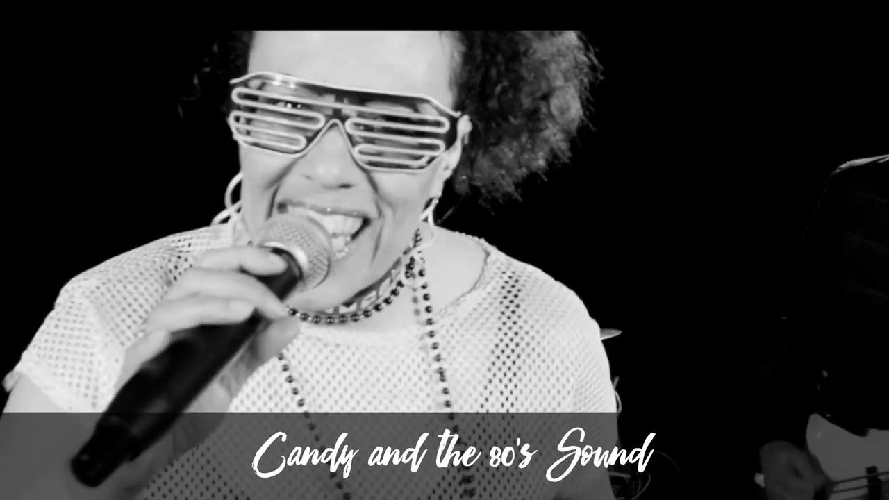 Going Underground - Candy and the Sound