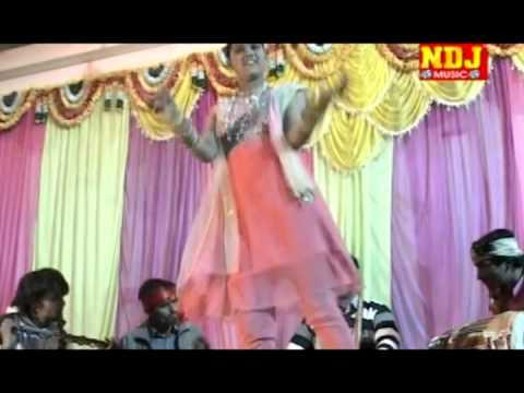 Haryanvi New Latest Kanhaiya Bhajan | Main Kit Ke Katu Katne Charkhe Ki Dori Tut Gai