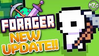 forager lets play