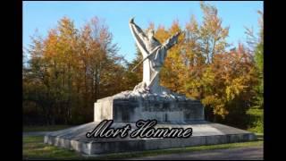 Verdun 2011 reis door de slagvelden van 14-18