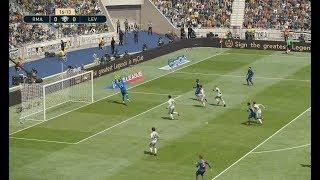 Download Video [PES2019] Real Madrid vs Levante   Liga Santander   Journée 09   20 Octobre 2018 MP3 3GP MP4