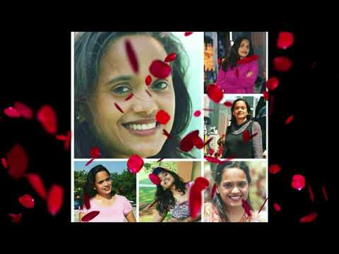 Happy Birthday Real Naina (Shashi Sumeet Mittal)   Ye Un Dino Ki Baat Hai Real Sameer Naina