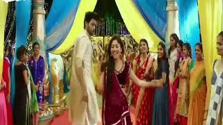 Vachinde song   Fida movie song