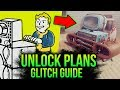 Fallout 76 Secret Glitch Guide - Build Without Plans!