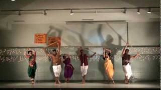 Rajashri & group Amhi Thakar Thakar CAMB 27 March 2010.mpg