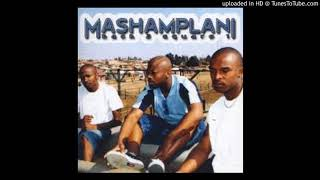 Mashamplani - Do Dat Mazenzela (Live Band)