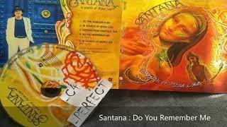 Santana - Lovers From Another Time
