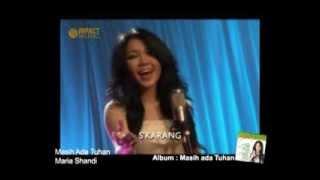 Maria Shandi - Masih Ada Tuhan MP3